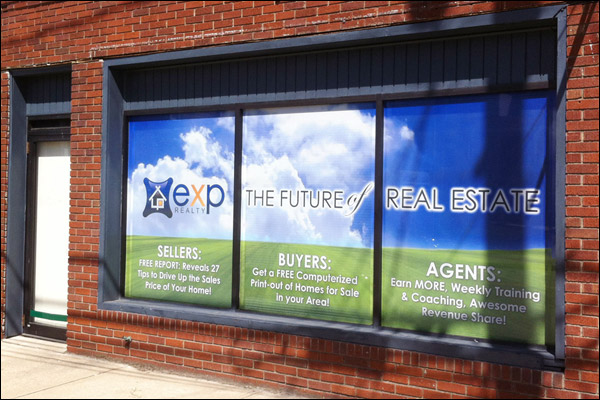 exp Realty Windows